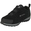 Columbia Venture Shoes Childrens black/graphite
